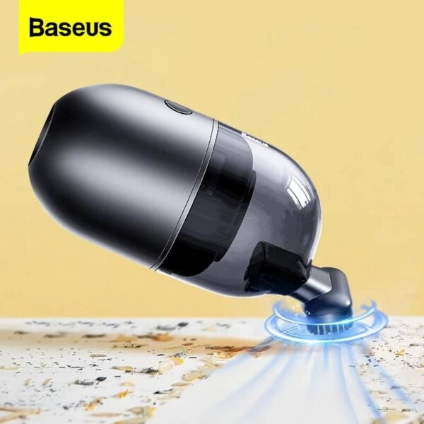 PORTABLE MINI RECHARGEABLE VACUUM CLEANER