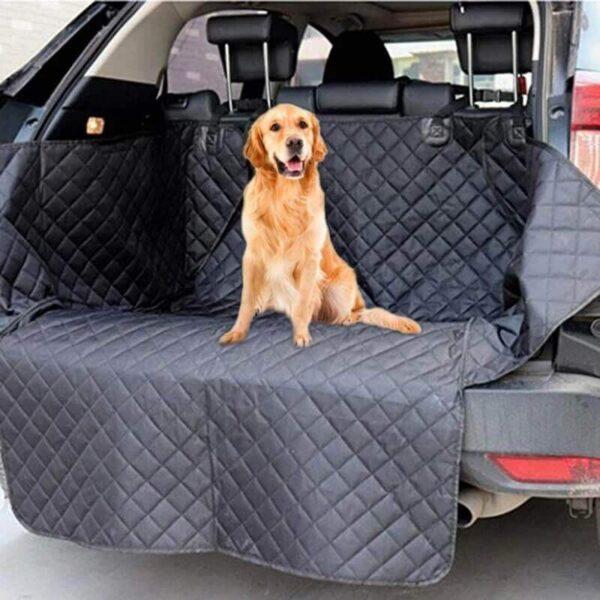 PREMIUM PET CAR SEAT COVER