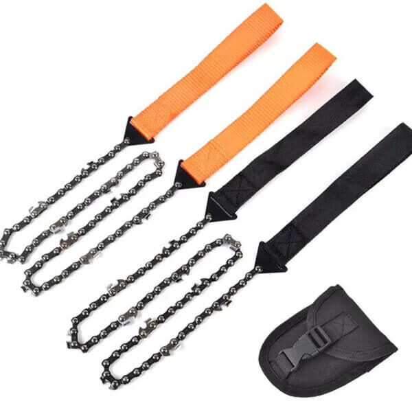 OUTDOOR POCKET HAND CHAINSAW