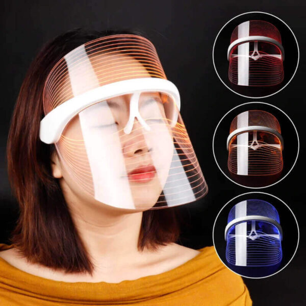 BEAUTY LED LIGHT MASK