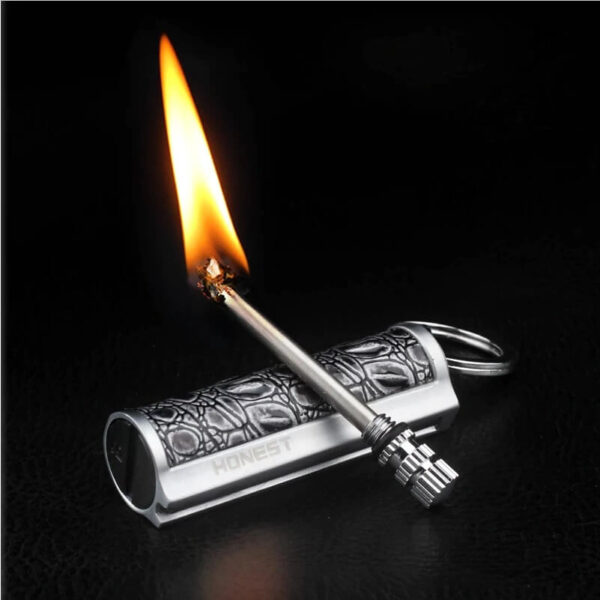 METAL IMMORTAL LIGHTER