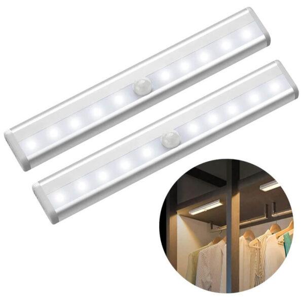 LED MOTION DETECTOR LIGHT