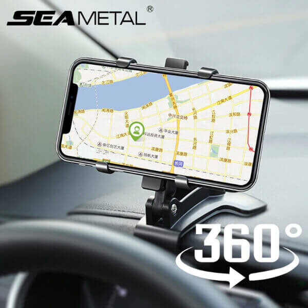 PREMIUM 360 UNIVERSAL CAR PHONE HOLDER