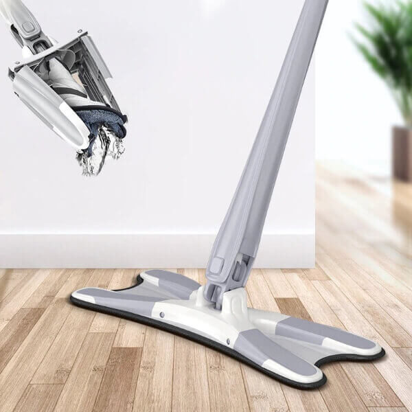 MANUAL EXTRUSION FLOOR MOP