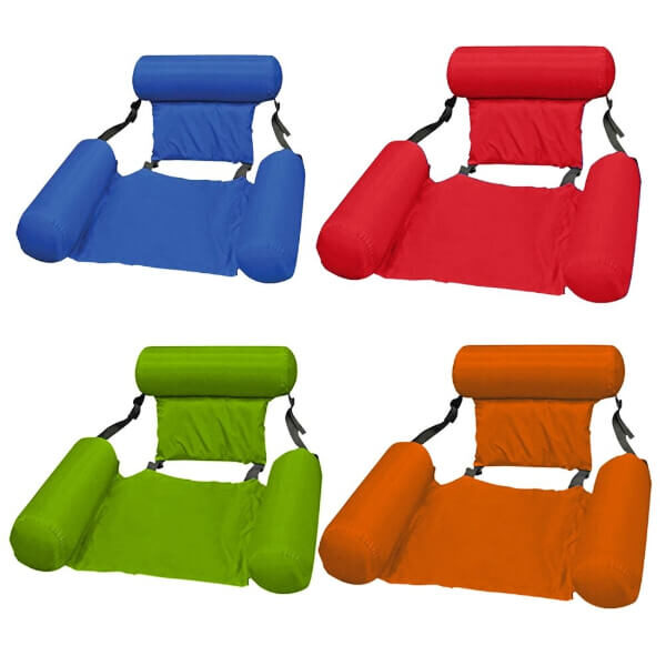SUMMER INFLATABLE FLOATING CHAIR