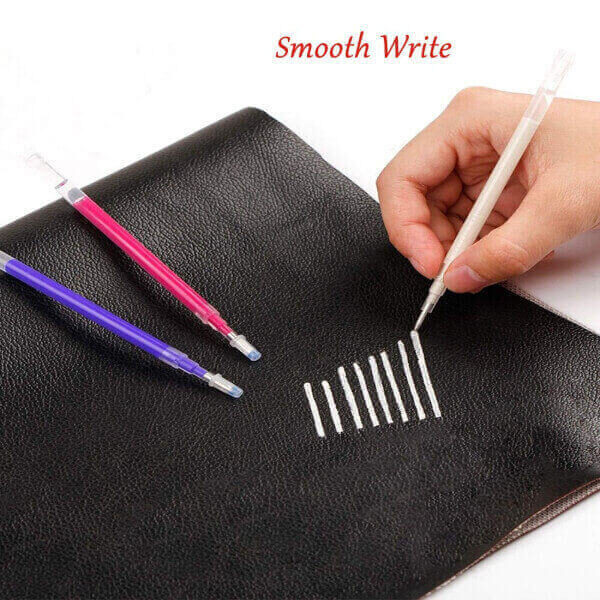 20PCS HEAT ERASABLE INK PENS