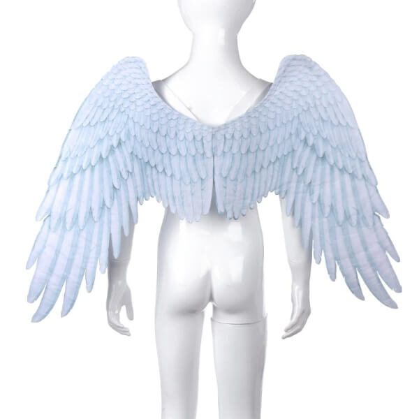HALLOWEEN KID 3D ANGEL DEVIL WINGS