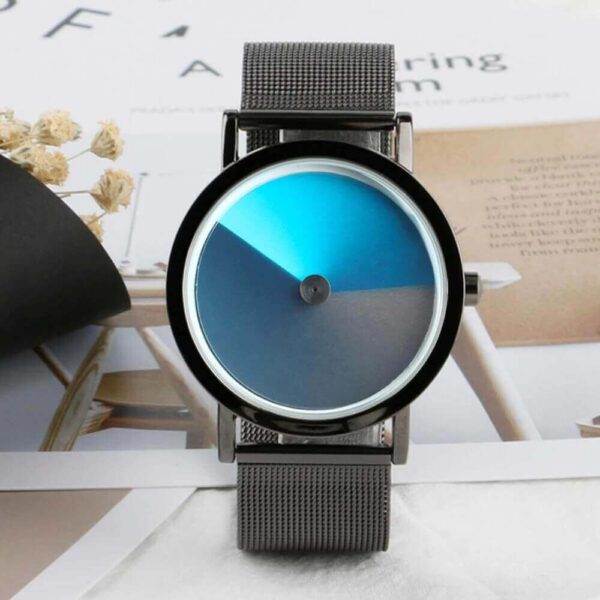 ROMANTIC COLOR CHANGING WATCH