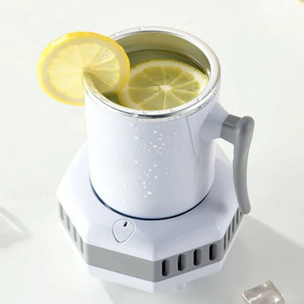PORTABLE FAST COOLING CUP