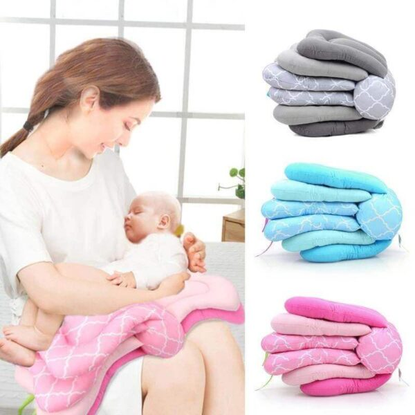BREASTFEEDING NURSING PILLOWS