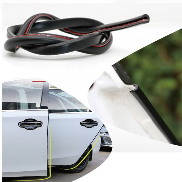 CAR DOOR PROTECTION STRIP