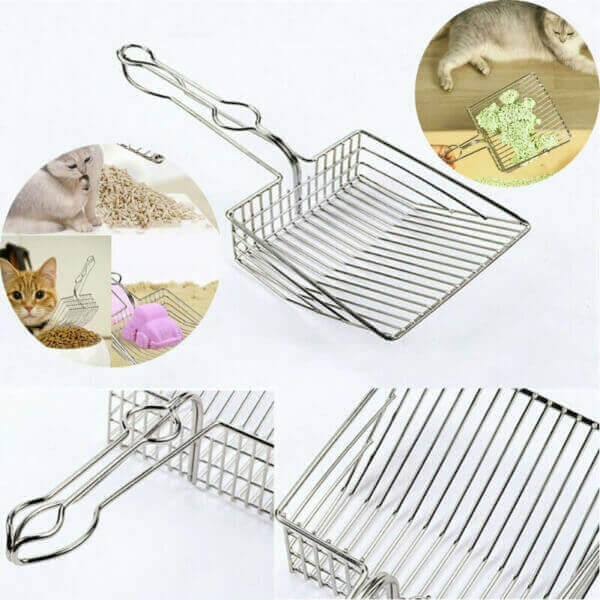 CAT LITTER SCOOP CLEANING TOOLS