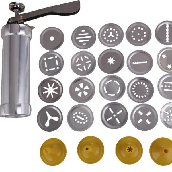 BISCUIT MAKING PUMP SET