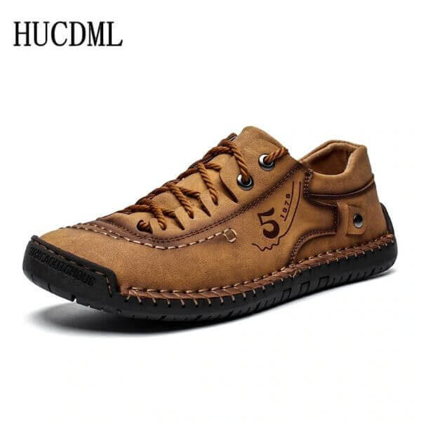 2020 GENUINE LEATHER SHOES FOR MEN