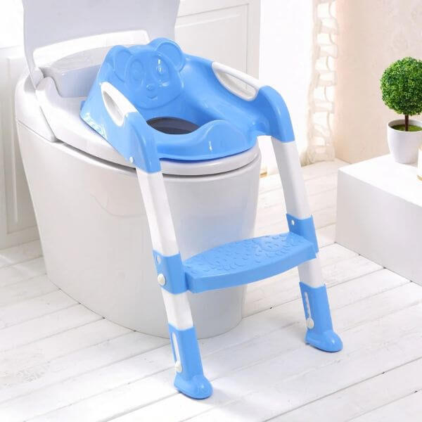 CHILDREN TOILET TRAINING SEAT