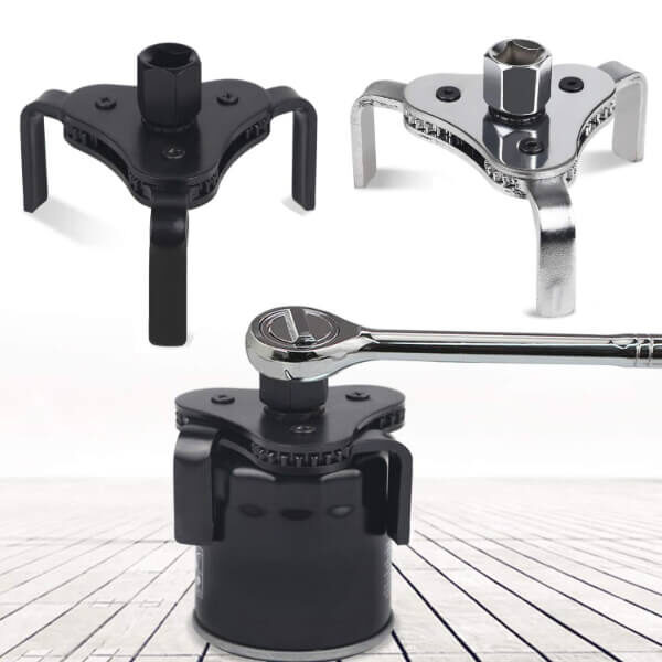 OIL FILTER WRENCH REMOVER
