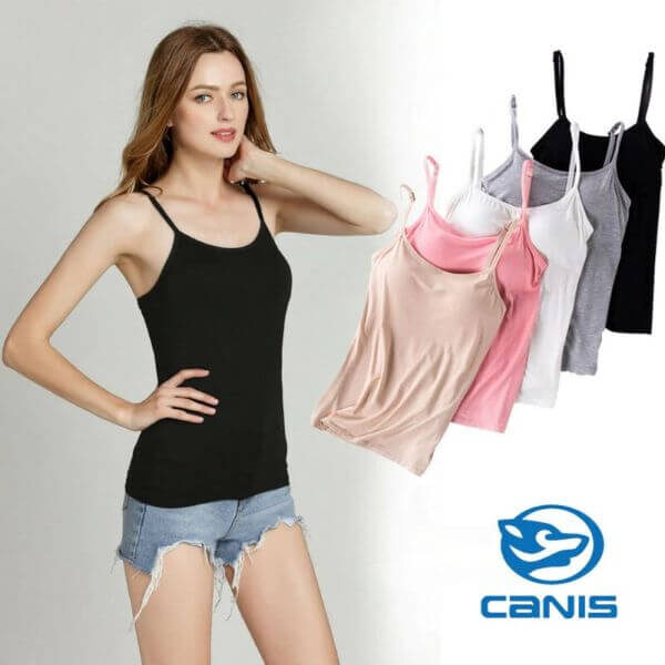 ALL DAY EVERY DAY SCOOP NECK CAMI