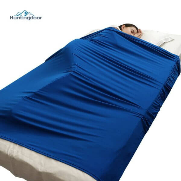 SENSORY COMPRESSION BLANKET