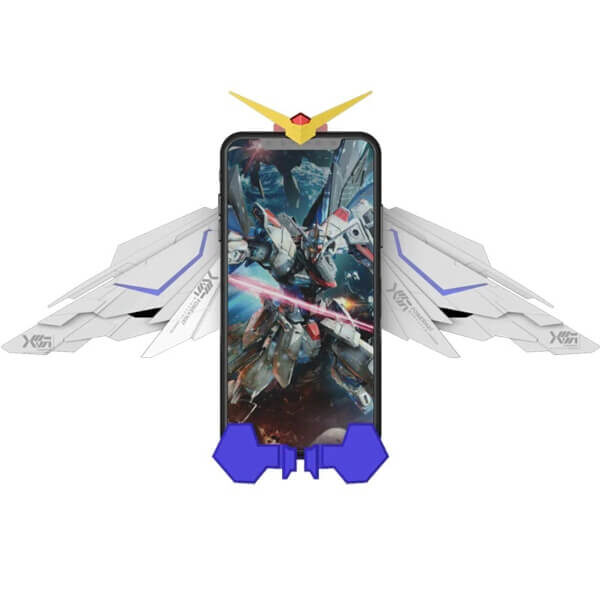 ANIME WIRELESS FAST CHARGER