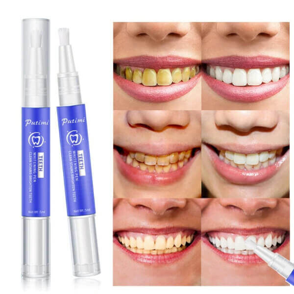 TOOTH CARE WHITENING PEN