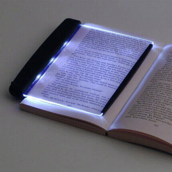 PREMIUM READING LAMP & BOOKMARK