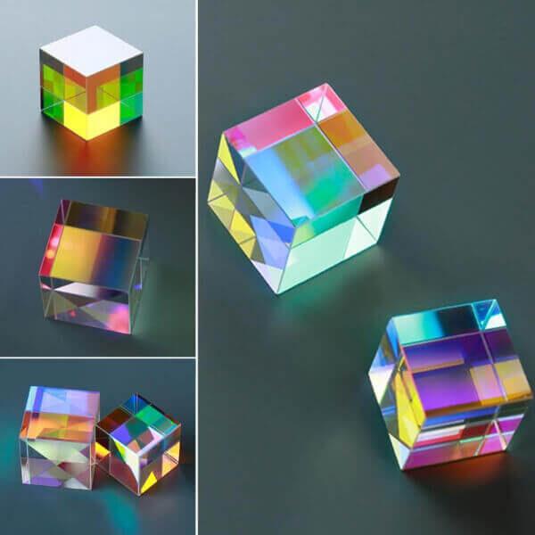 OPTIC PRISM CUBE