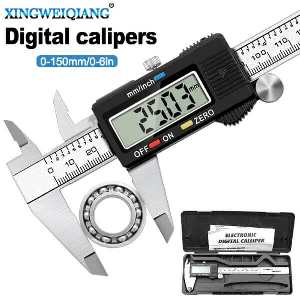 3-IN-1 MEASURING INSTRUMENT