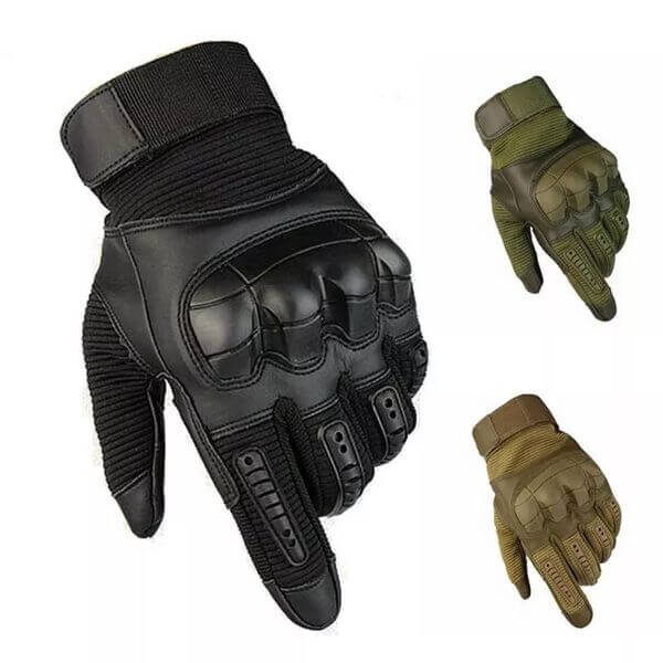 TOUCH SCREEN TACTICAL FULL FINGER GLOVES