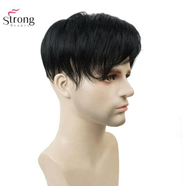 MEN HAIR TOPPER