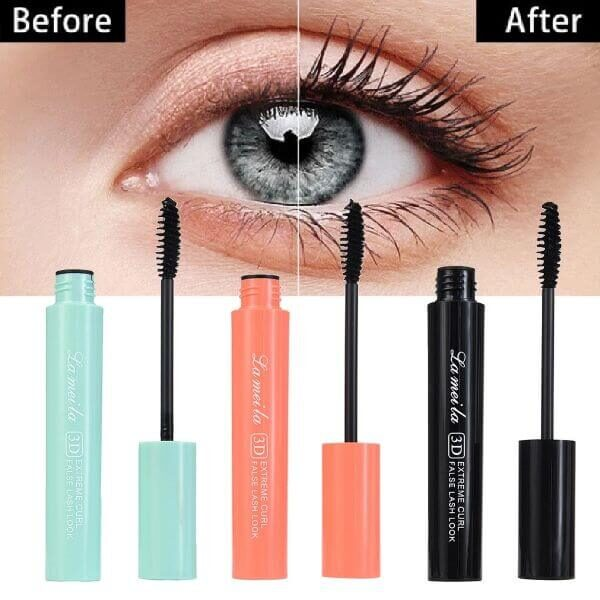 WATERPROOF EYELASH EXTENSIONS