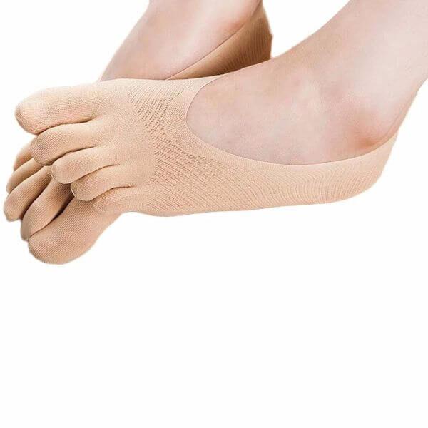 WOMEN'S COMFORTABLE TOE SOCKS