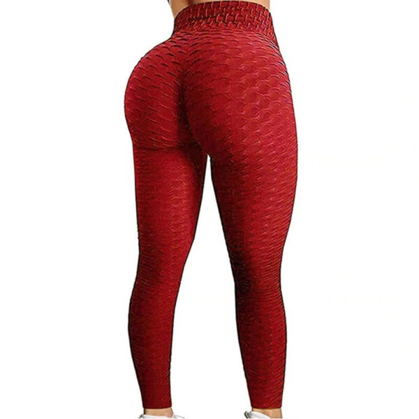 ANTI-CELLULITE PUSH-UP LEGGING