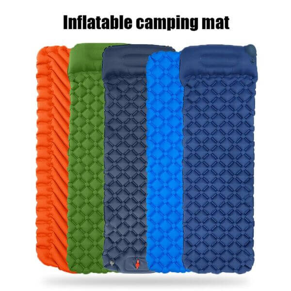 OUTDOOR INFLATABLE MATTRESS