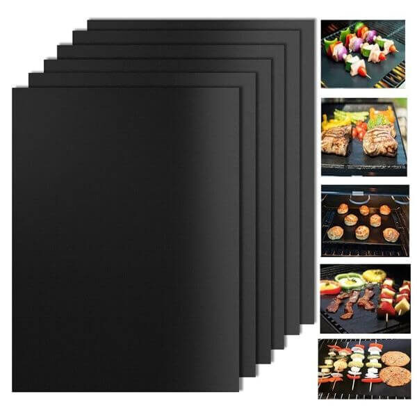 NON-STICK GRILL PADS