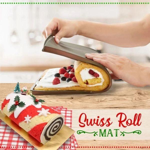 CAKE ROLLER BAKING MAT