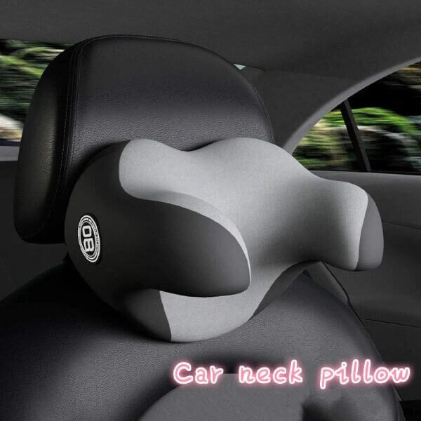 CAR U-SHAPED NECK GUARD HEADREST