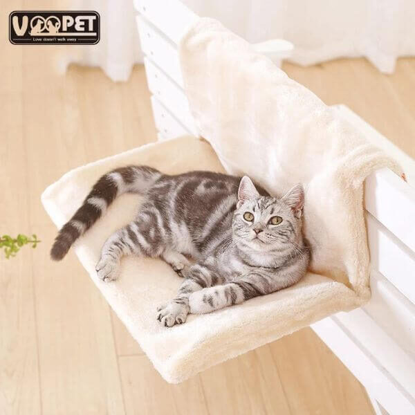 REMOVABLE CAT HANGING BED