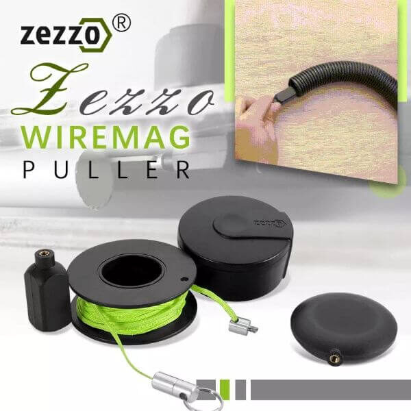 CONVENIENT WIREMAG PULLER