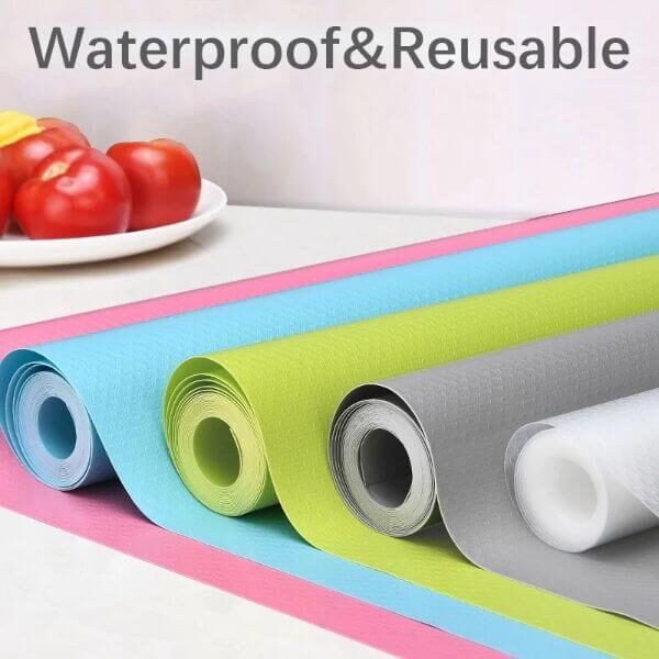 SHELF COVER LINERS CABINET MAT