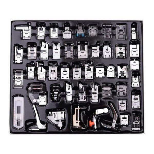 32PC ULTIMATE PRESSER FOOT SET