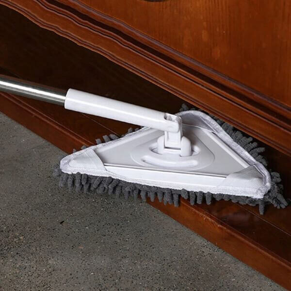 360° DEGREE TRIANGLE ROTATING MOP
