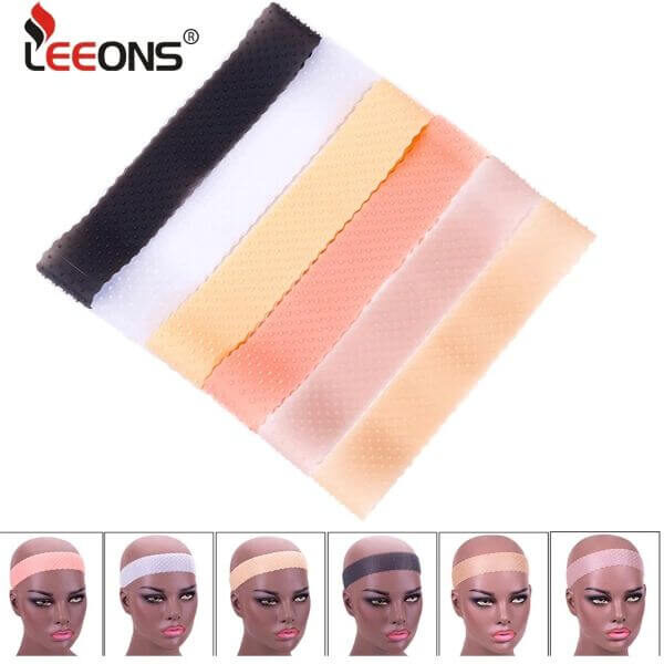 SECURE SILICONE WIG GRIPPER